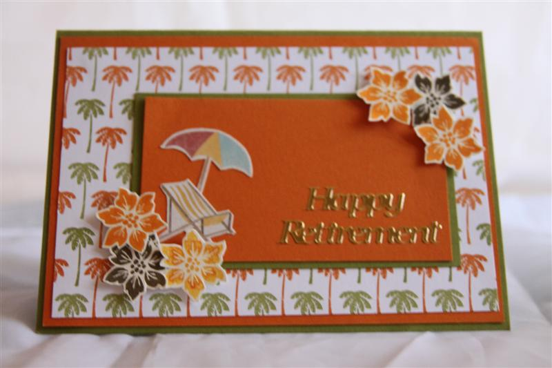 Retirement Helens Card Designs