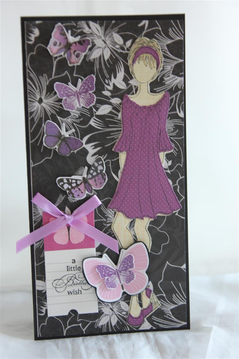 prima dolls by Julie Nutting