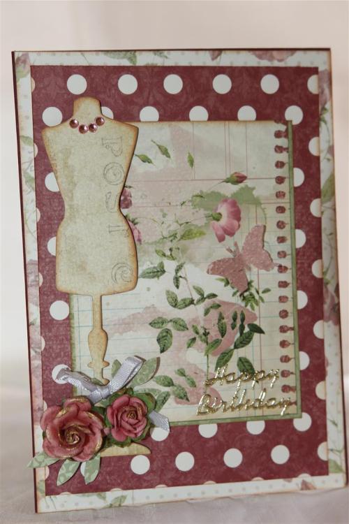 handmade card ideas Helens Card Designs