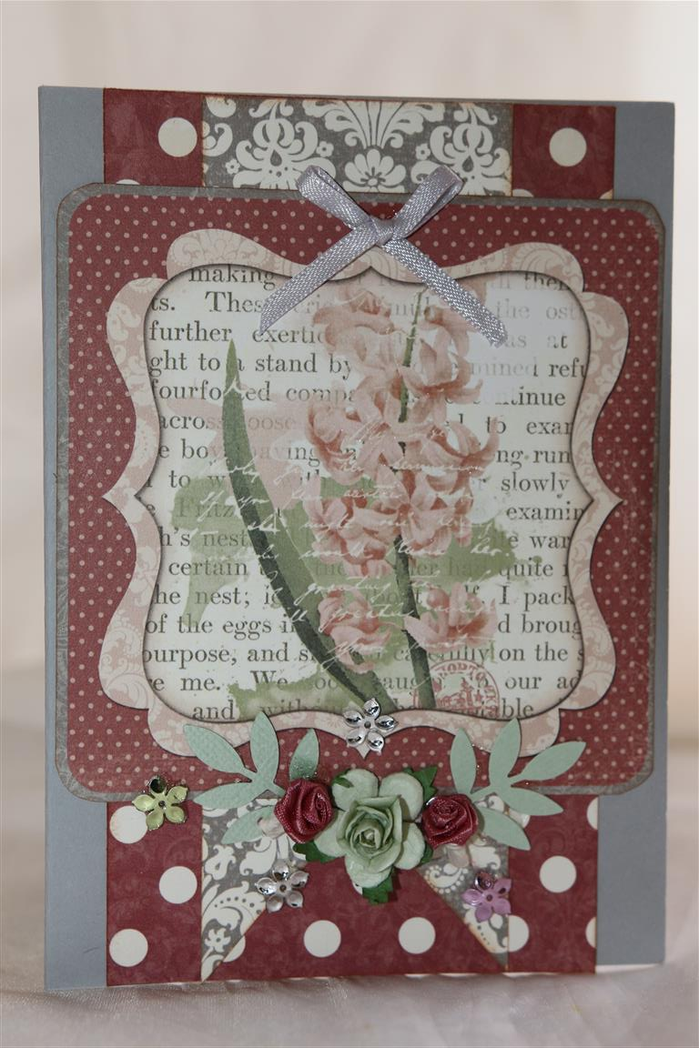 easy handmade card ideas Helens Card Designs