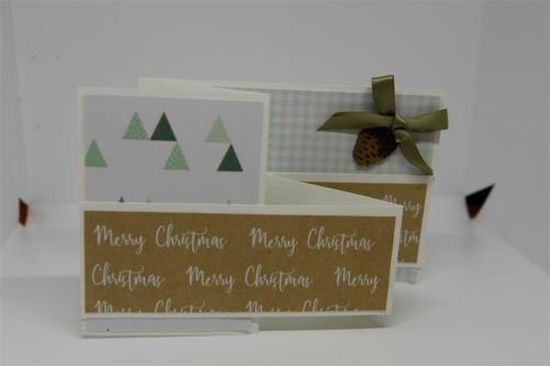 christmas cards 2017 helens card designs - Mint Christmas Cards